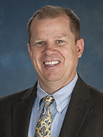 Christopher Wolters, Ph.D.