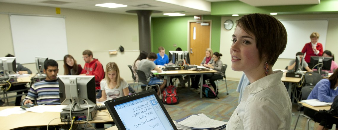 Open Enrollment Workshops Running Through Spring
