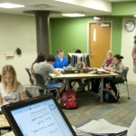 New 2nd Session 7-week Course Helps Students Finish Strong