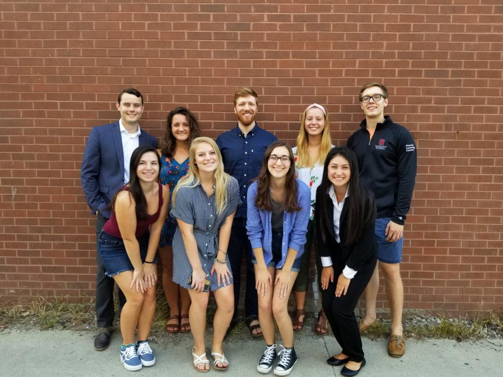 Academic Coaches group